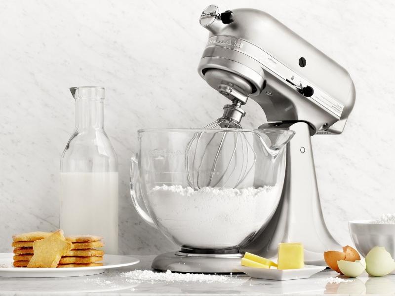 Kuchyňské roboty KitchenAid Artisan