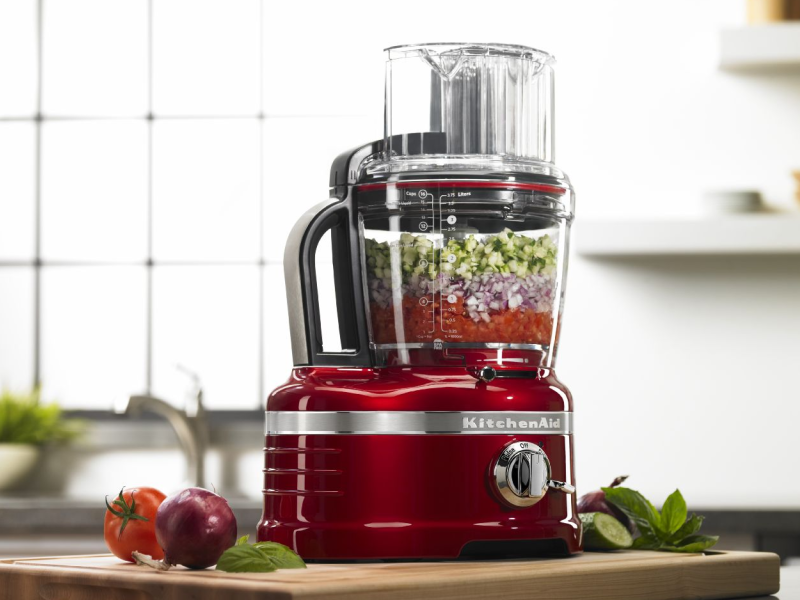 Food processory KitchenAid