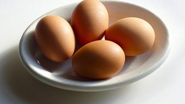 Vejce a cholesterol, mýty a realita